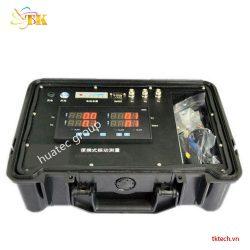 Hệ thống giám sát ghi hình rung Huatec HGS923