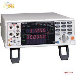 Máy đo pin Hioki BT3561:6V/60V/300V