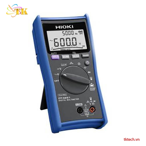 Đồng hồ vạn năng Hioki DT4251
