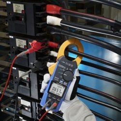 Ampe kìm đo công suất Hioki CM3286-01 Bluetooth