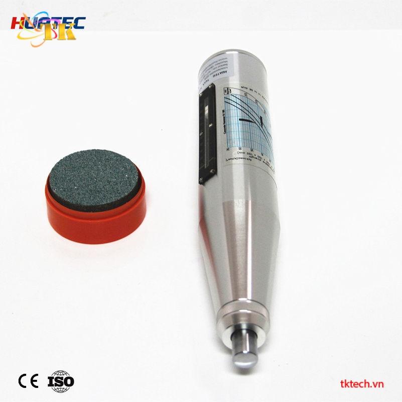 Máy thử độ cứng bê tông Huatec HTH-225A