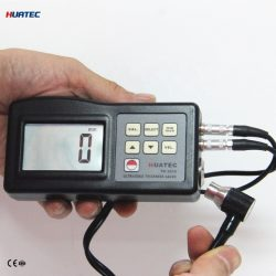 Máy đo độ dày siêu âm Huatec TG-2910