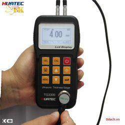 Máy đo độ dày siêu âm Huatec TG-3300
