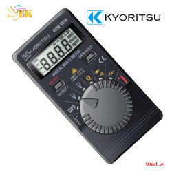 Đồng hồ vạn năng Kyoritsu 1018