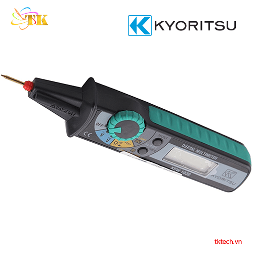 Bút vạn năng Kyoritsu 1030