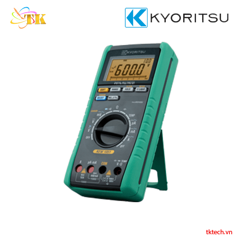 Đồng hồ vạn năng Kyoritsu 1052