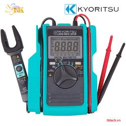 Đồng hồ vạn năng Kyoritsu 2012R