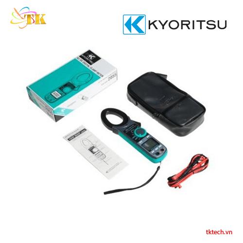 Ampe kìm Kyoritsu 2055