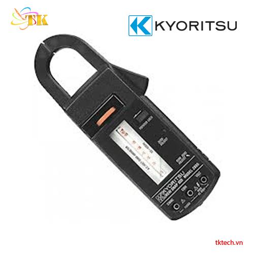 Ampe kìm Kyoritsu 2805