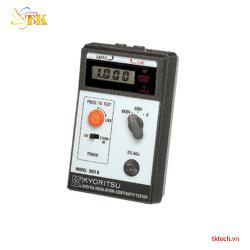 Máy đo điện trở cách điện Kyoritsu 3001B