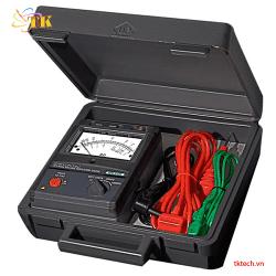 Máy đo điện trở cách điện Kyoritsu 3123A