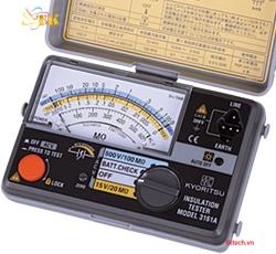 Kyoritsu 3161A