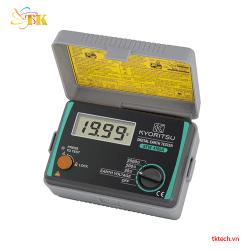 Máy đo điện trở đất Kyoritsu 4105AH
