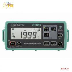 Máy đo điện trở đất Kyoritsu 4140