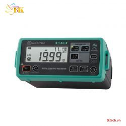 Máy đo điện trở suất Kyoritsu 4140