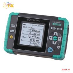 Máy đo công suất Kyoritsu 5050: 4 kênh