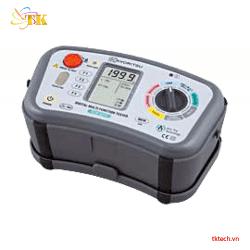 Thiết bị đo đa năng Kyoritsu 6016