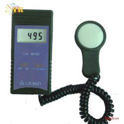 Máy đo ánh sáng Huatec LX-9621