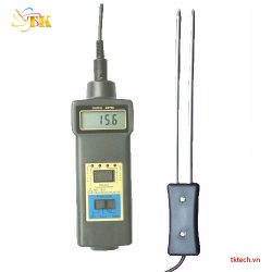 Máy đo độ ẩm Huatec MC-7821