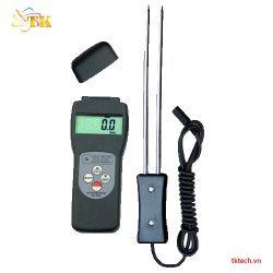 Máy đo độ ẩm Huatec MC-7825G