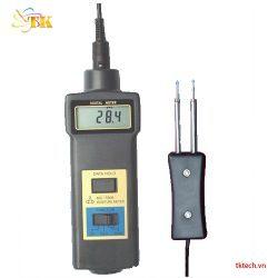 Máy đo độ ẩm gỗ Huatec MC-7806