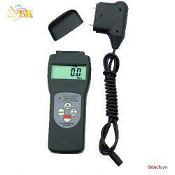 Máy đo độ ẩm gỗ Huatec MC-7825PS