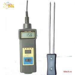 Máy đo độ ẩm lương thực Huatec MC-7821