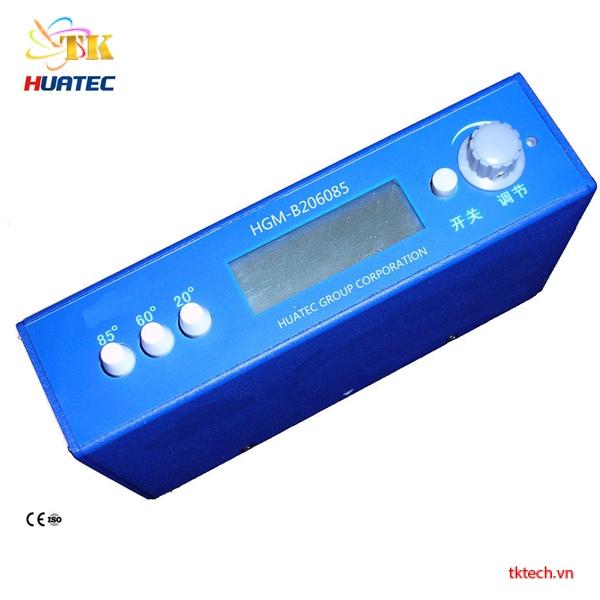 Máy đo độ bóng Huatec HGM-B206085