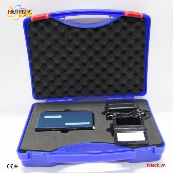 Máy đo độ bóng Huatec BZ45
