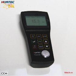 Máy đo độ dày siêu âm Huatec TG4000