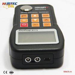 Máy đo độ dày siêu âm Huatec TG-3100