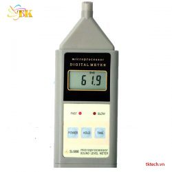 Máy đo độ ồn Huatec SL-5866