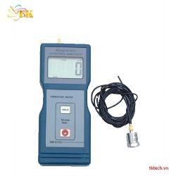 Máy đo độ rung Huatec HG-6310