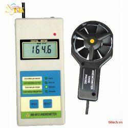 Máy đo lưu lượng gió Huatec AM-4812