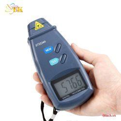 Máy đo tốc độ vòng quay Huatec DT-2234A