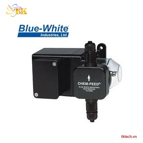 Máy bơm định lượng hóa chất Blue White C660-P