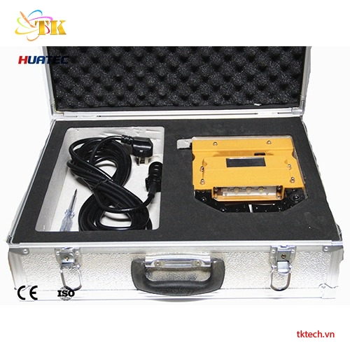 Máy dò khuyết tật, Kit kiểm tra khuyết tật hạt từ trường Huatec HCDX-220