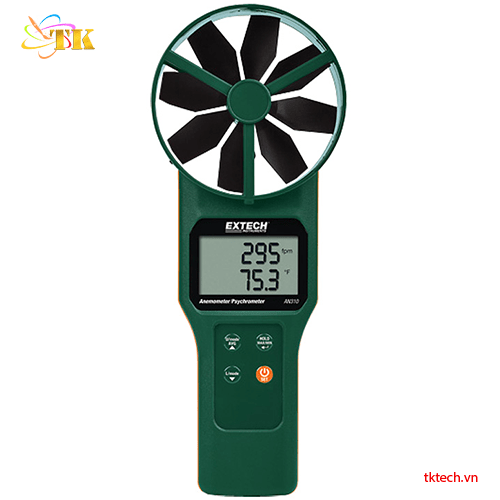 Máy đo gió đa năng Extech AN310