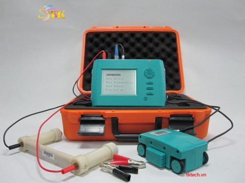 Máy kiểm tra cường độ bê tông Huatec HLC300