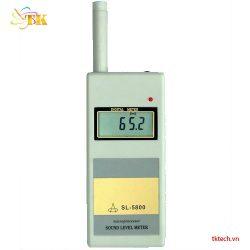 Máy đo mức độ tiếng ồn Huatec SL-5800