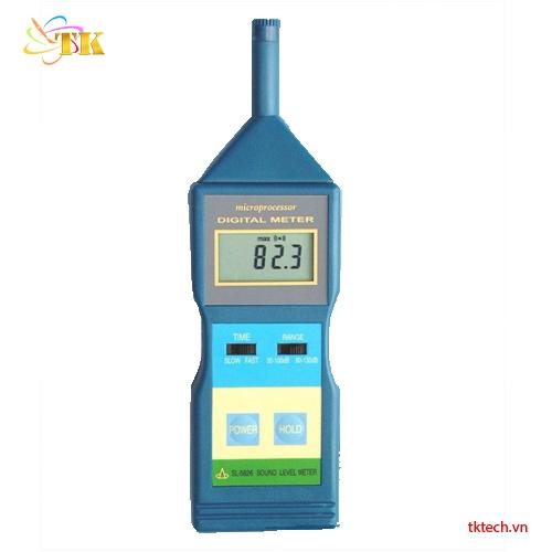 Máy đo độ ồn Huatec SL-5826