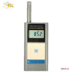 Máy đo độ ồn Huatec SL-5856