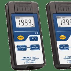 Máy đo nhiệt độ Hioki 3441, 3442