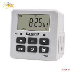 Đồng hồ hẹn giờ Extech PT400