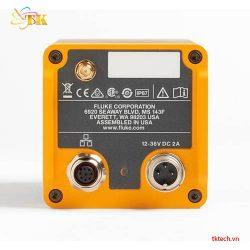 Cận cảnh mặt sau Camera nhiệt hồng ngoại cố định Fluke RSE600