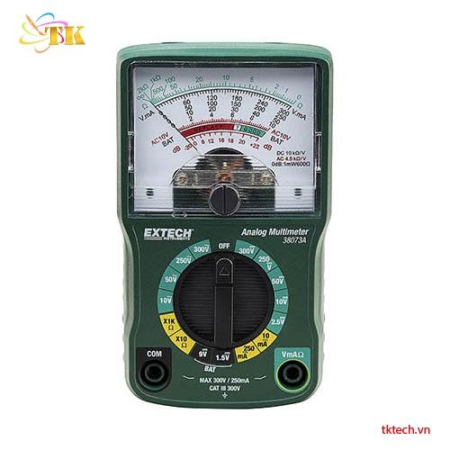 Đồng hồ vạn năng kim Extech 38073A