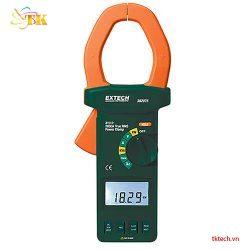 Ampe kìm phân tích công suất Extech 382075 True RMS