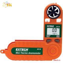 Máy đo tốc độ gió Extech 45118