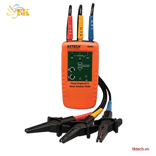 Máy đo chỉ thị pha Extech 480403