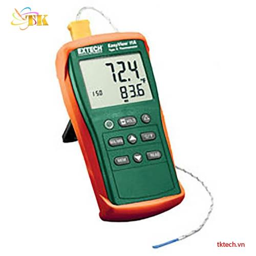 Máy đo nhiệt độ tiếp xúc Extech EA11A